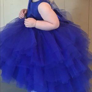 Dresses & Skirts - 2T pageant dress